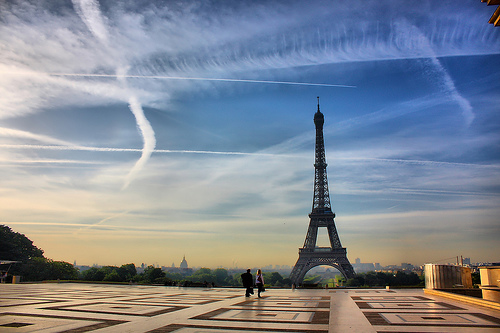 Paris chems