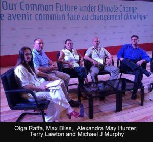 Panel-discussion-Paris-Climate-Change-Conference-2015