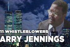 Barry Jennings - 9/11 whistleblower