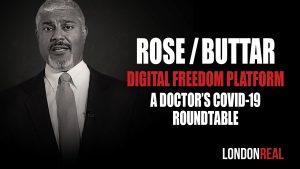 Dr Rashid Buttar COVID-19