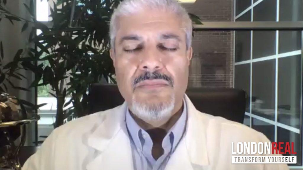Dr Rashid Buttar - Intention